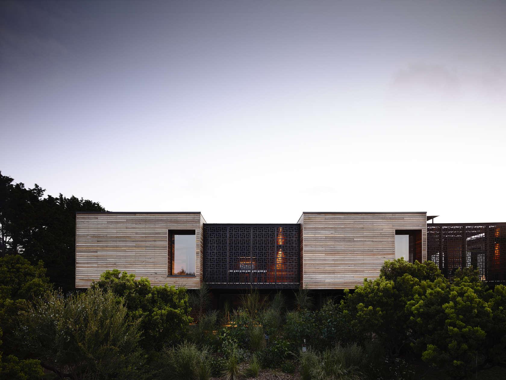 Blairgowrie Beach House