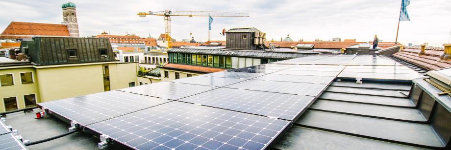 Polarstern: Photovoltaik-Mieterstrommodelle und sozialer Wohnungsbau schließen sich nicht aus