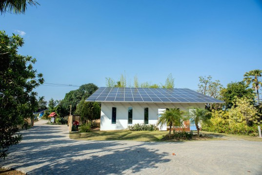 World's first solar-powered hydrogen development takes homes 100% off-grid