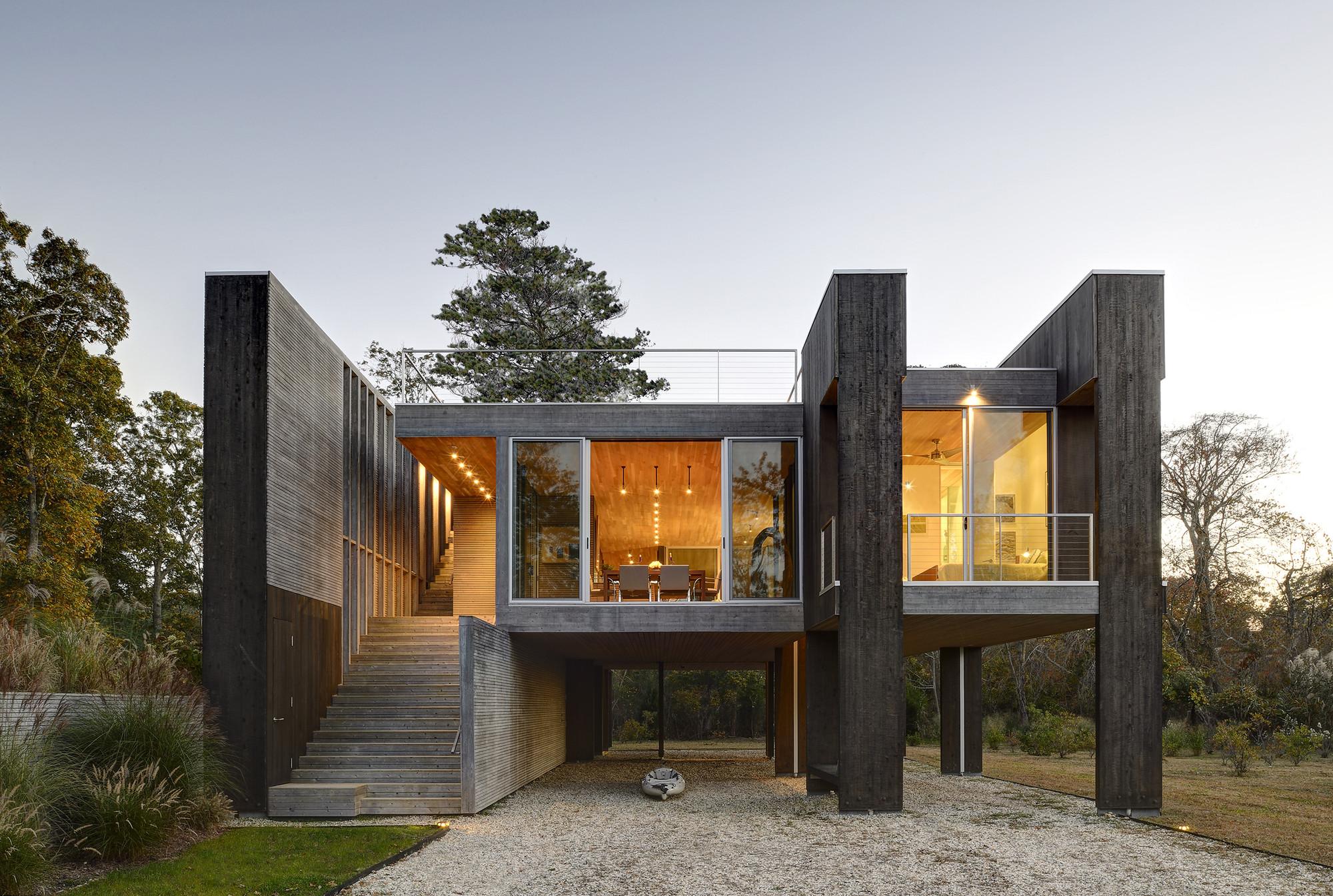 Hauser Conhouse
