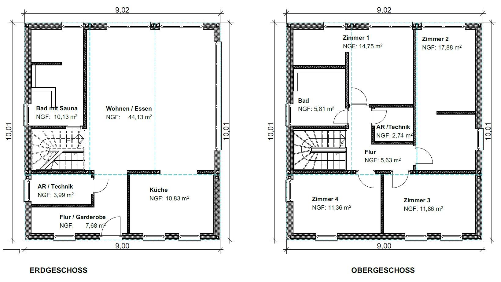 Berühmt Elektrischer Grundriss Layout Fotos - Schaltplan Serie ...