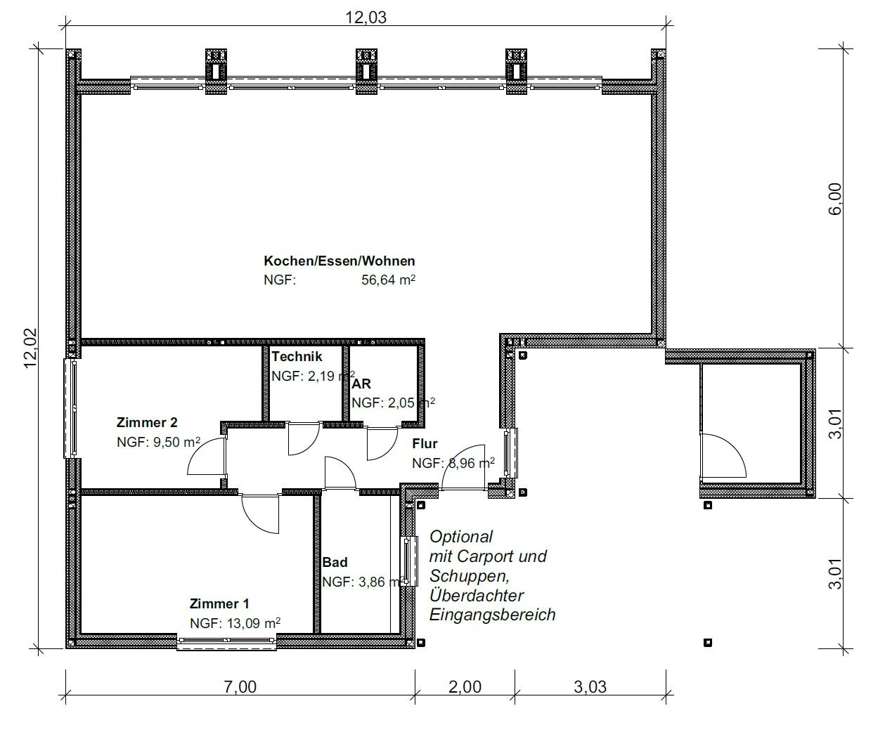 Wunderschön Conhouse Preise Referenz Von By Typen