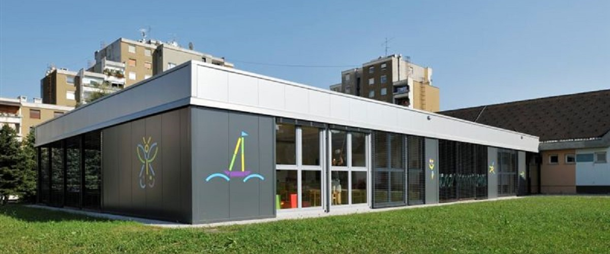 Containerbauweise Haus conhouse modular smarthomes