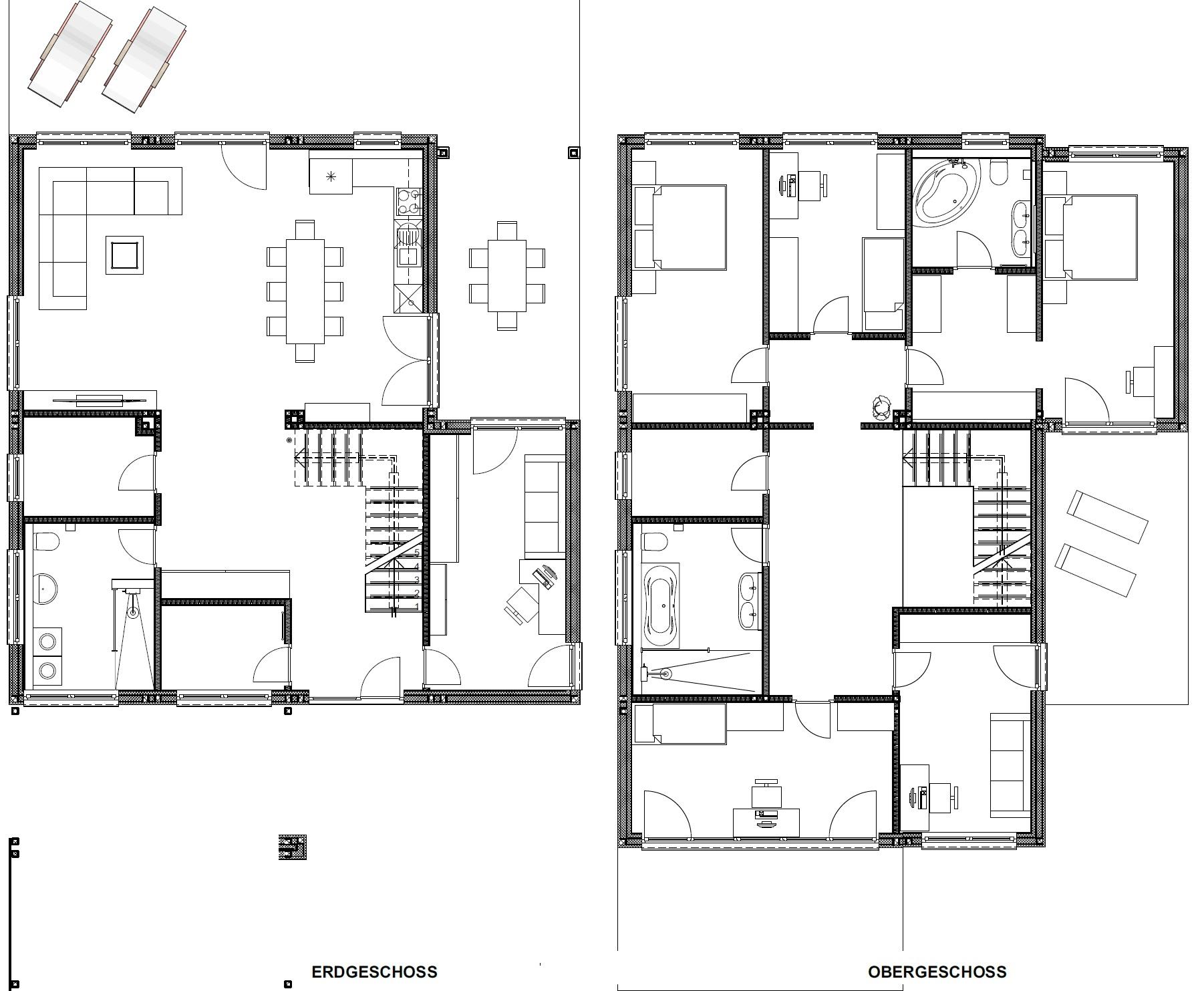 Exquisit Conhouse Preise Dekoration Von Preis Ab 372.000 € Inkl. Transport, Montage